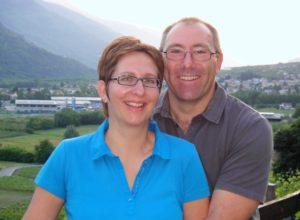 Franziska Bopp & Peter Romann